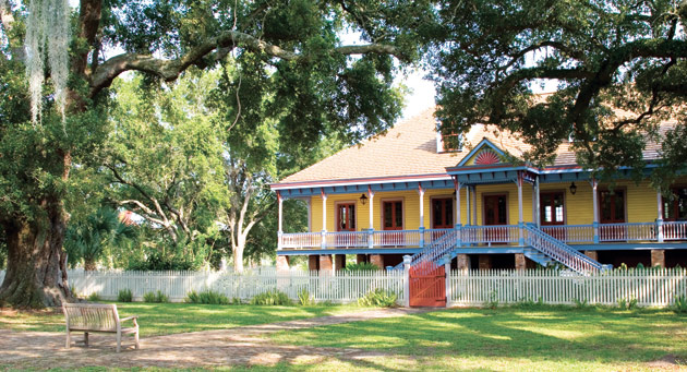 laura plantation | plan your visit to a louisiana creole heritage site