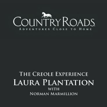 Norman Marmillion Talks About the Origins of Laura Plantation